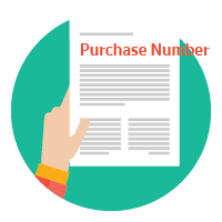 purchase-number